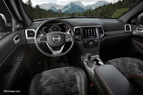 jeep interior 2017 2017 jeep cherokee limited interior best new cars for 2018