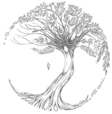 tree  life tattoo designs