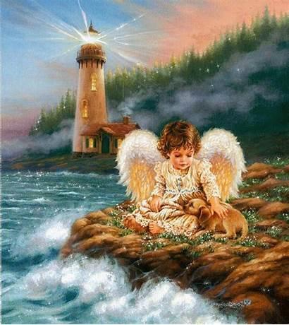 Butterfly Angel Guardian Angels Warrior Gifs источник