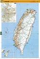 台湾省交通地图全图高清版_交通地图库_地图窝