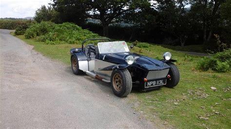 Kit Car Sierra Based