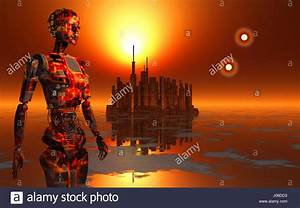 An Advanced Civilization On Proxima Centauri B Exoplanet ...