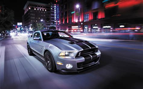 Ford Shelby GT500 2014 Wallpaper | HD Car Wallpapers | ID ...