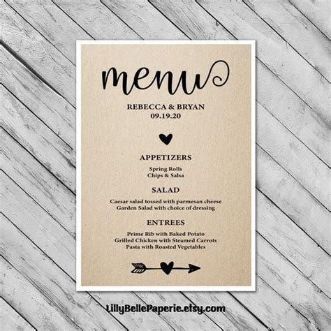rustic wedding invitations kit save  date cards