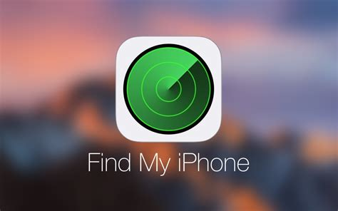 is my iphone how to enable disable find my iphone in ios 10 3 up