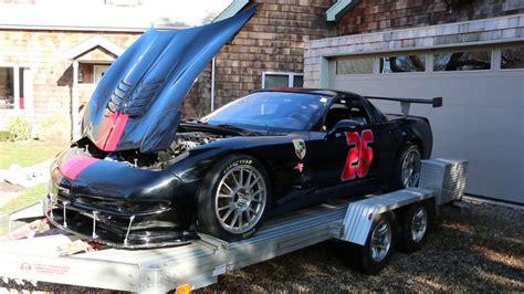 1999 chevrolet corvette scca club race car for sale carbon fiber nasa homestead chion
