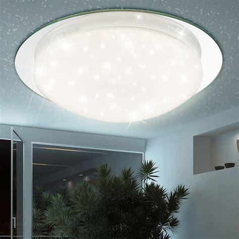 Led Design Leuchte by Design Led Decken Leuchte 12 Watt Wohn Schlaf Zimmer Le