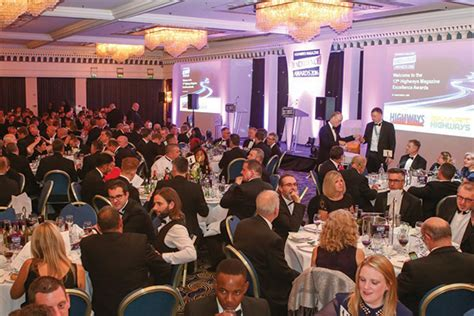 Highways Awards Shortlist Announced