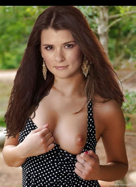 Danica Patrick Naked Celebrities Leaked Celebrity Nude Photos