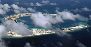 South China Sea Photos Suggest a Military Building Spree ...