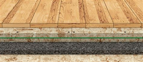 soundproofing wooden floors how to soundproof floor soundproofing with serenitymat