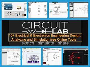 19 Best Electronics  Circuit Simulator Images On Pinterest