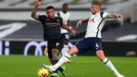Premier League: Tottenham feiert Heimsieg gegen Manchester ...