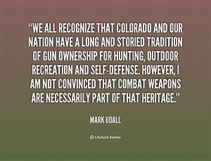 Famous Quotes About Colorado QuotesGram