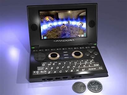 Pandora Console Gaming Handheld Open Umpc Order