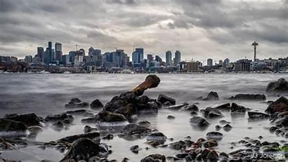 Seattle Moody Wa January Fstoppers