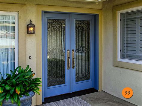 How To Choose Front Door Glass Inserts  Todays Entry Doors