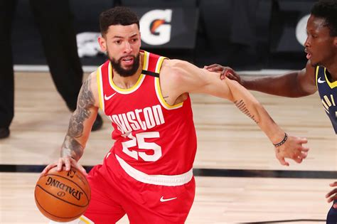 He has been inactive in the past six games due to paternity leave, but he hasn't. Austin Rivers wants to make Knicks a free-agent destination