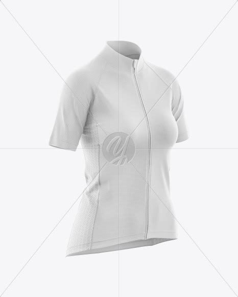 Psd file consists of smart. Cycling Jersey Mockup Free Download