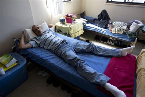 safety bureau homeless shelters struggle to fit into neighborhoods 89