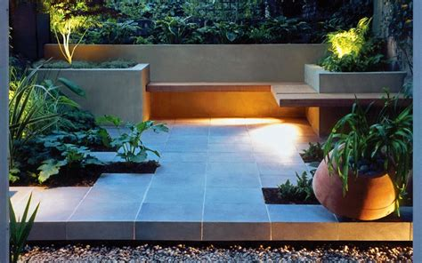 Mylandscapes Modern Gardens London