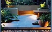perfect minimalist patio design Minimalist garden design | Mylandscapes modern gardens London
