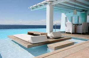 Die Schönsten Pools : gegen das grau luxushotels mit infinity pool falstaff ~ Markanthonyermac.com Haus und Dekorationen