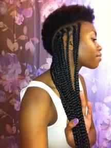 HD wallpapers box braids hairstyles with bandana