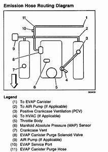 Vacuum System Diagram  4 3 Vacuum Diagram Please