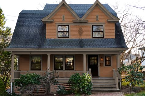 colonial paint colors traditional exterior new