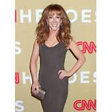 KATHY GRIFFIN at CNN Heroes 2015 in New York 11/17/2015 - HawtCelebs ...