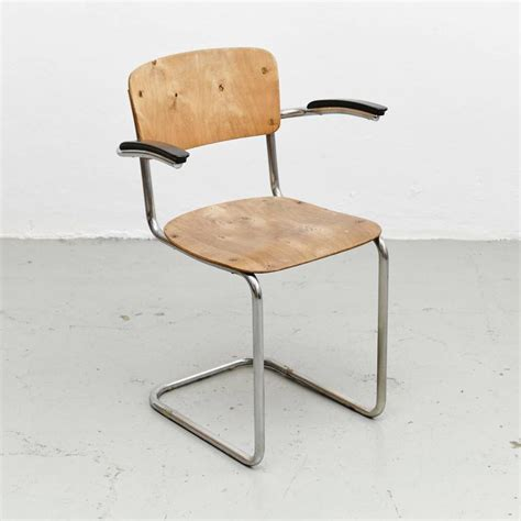 bauhaus chair circa 1930 for sale at 1stdibs