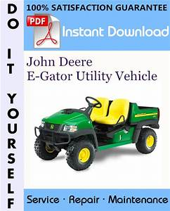 John Deere E