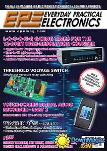 Everyday Practical Electronics Uk