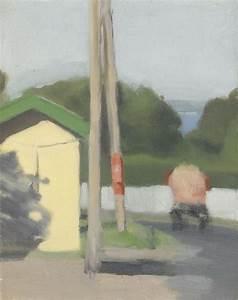 File Clarice Beckett - The Bus Stop  1930 Jpg