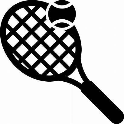 Icon Tennis Onlinewebfonts Ball