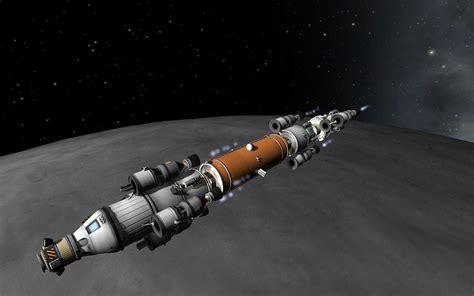space ships building ksp