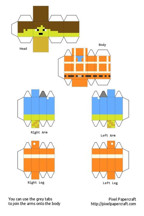 papercraft emmet  lego  play pinterest