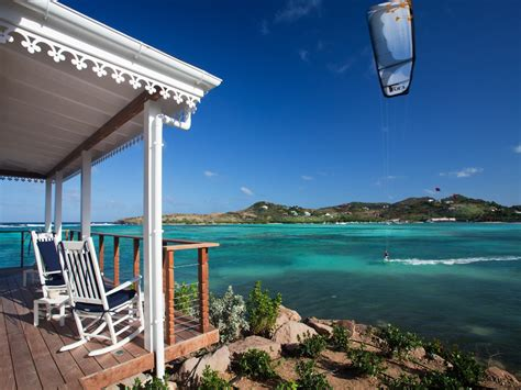 Caribbean Vacation Paradise St Bart Island All About