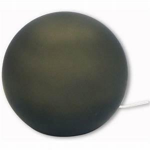 Lampe Boule à Poser : lampe boule souffl bouche ~ Dailycaller-alerts.com Idées de Décoration