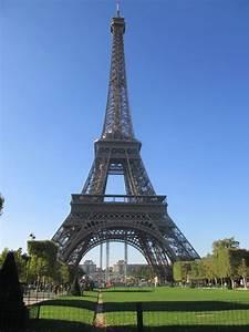 Images Gratuites   Cr U00e9atif  Tour Eiffel  Paris  Monument