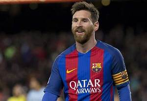 5 players Lionel Messi wants at Barcelona - reports