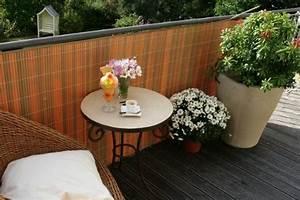 Bambusmatte Für Balkon : bambusmatten sichtschutz f r den balkon ~ Bigdaddyawards.com Haus und Dekorationen