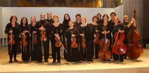 orchestre de chambre de marseille concert de l 39 orchestre de chambre de marseille arles