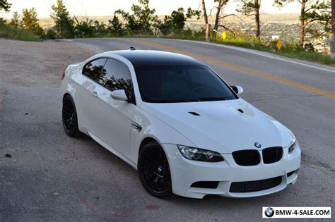 2011 Bmw M3 Competition Package by 2011 Bmw M3 Competition Package For Sale In United States