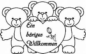 Herzlich Willkommen Bilder Zum Ausdrucken : willkommensschilder ~ Eleganceandgraceweddings.com Haus und Dekorationen