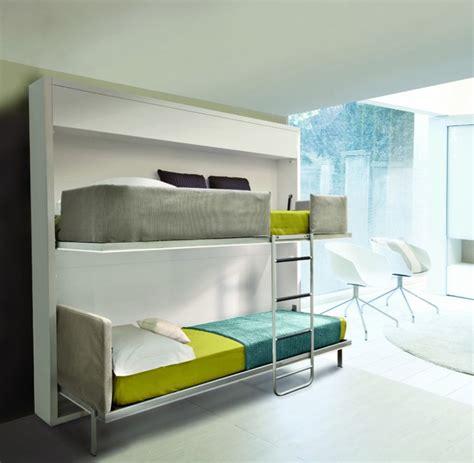 lit gain de place et meubles pour am 233 nagement petit espace