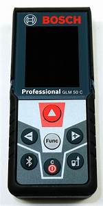 Bosch Professional Glm 50 C : bosch glm 50 c professional laser measuring tool review the gadgeteer ~ Eleganceandgraceweddings.com Haus und Dekorationen