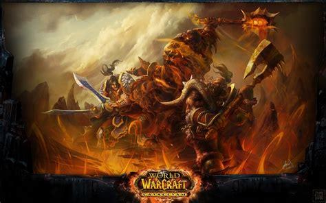 world  warcraft ultimate windows  theme themepackme