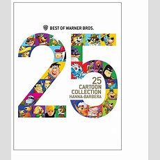 Best Of Warner Bros 25 Cartoon Collection Hannabarbera  Hannabarbera Wiki  Fandom Powered